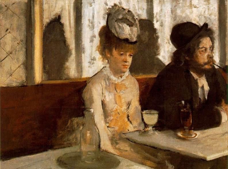 Glorificarea alcoolului la femei